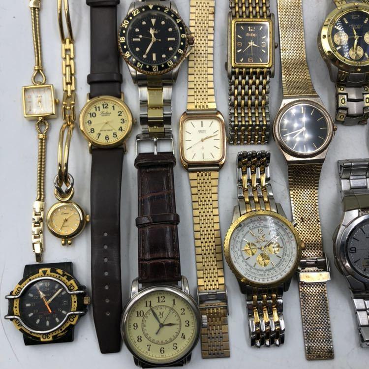 S1136 時計 SEIKOなど大量まとめ売り_画像2