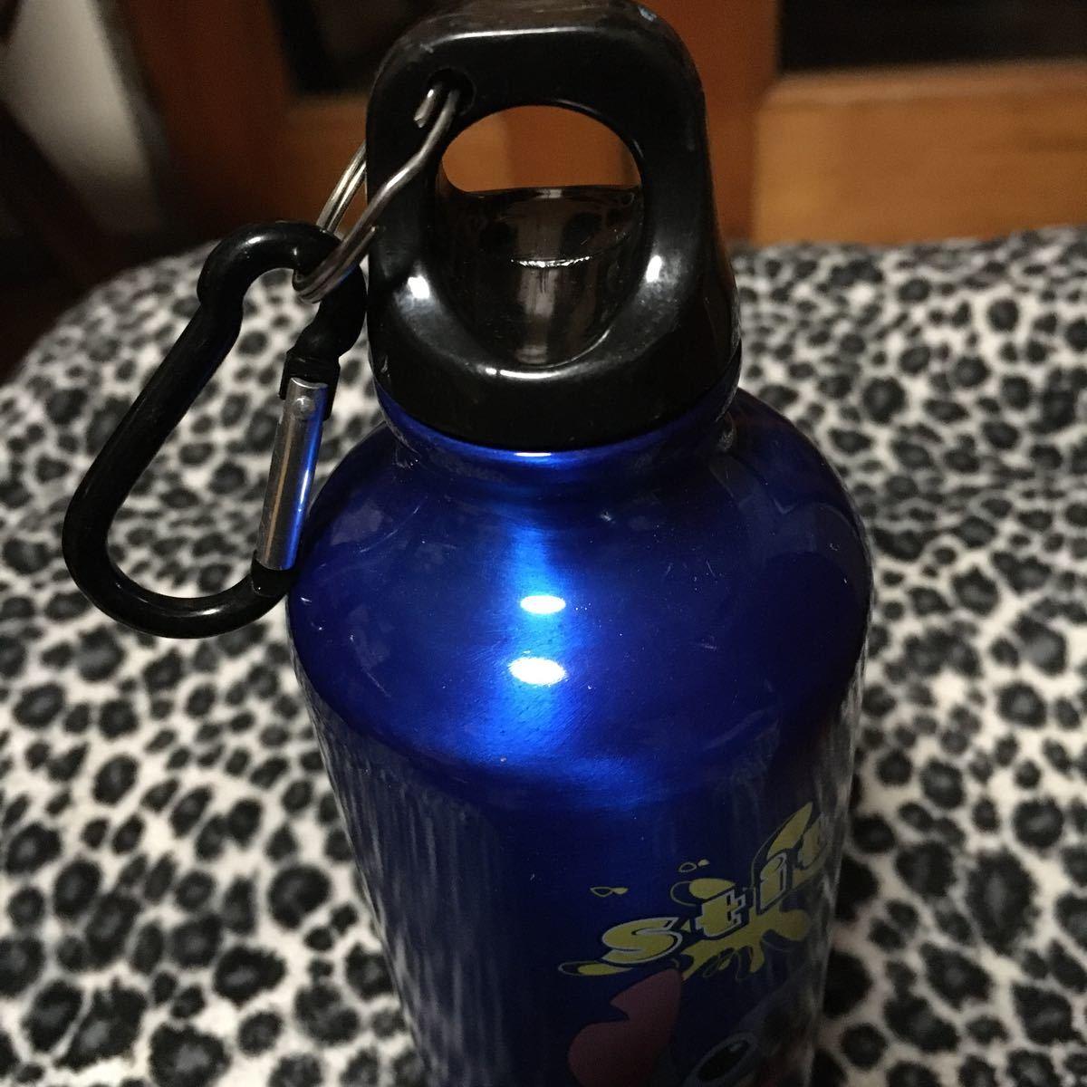 スティッチ アルミウォーターボトル 450ml