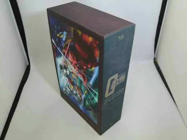ジャンク [箱日焼けあり] 機動戦士ガンダム Blu-ray メモリアルボックス(Blu-ray Disc)_画像3