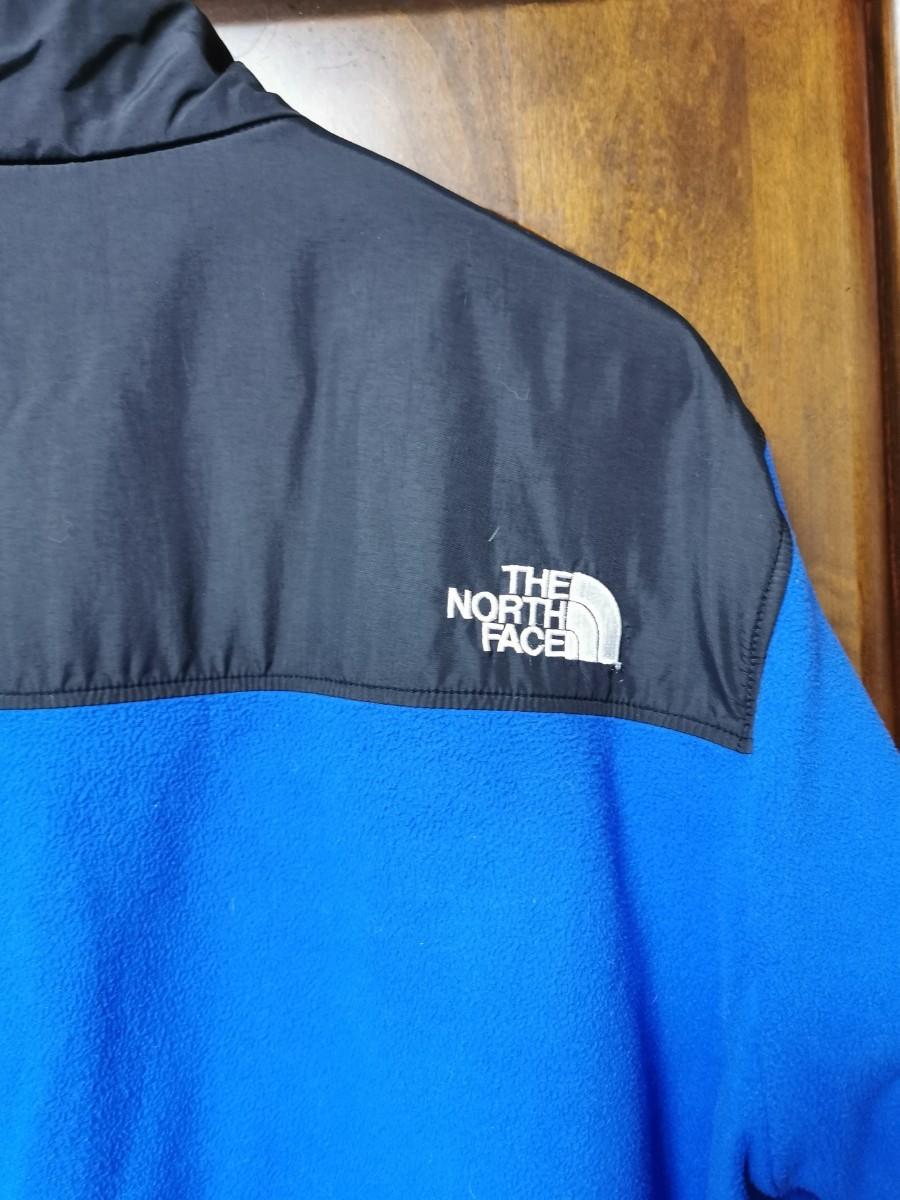 THE NORTH FACE (ザ・ノース・フェイス)マイクロフリースジャケット