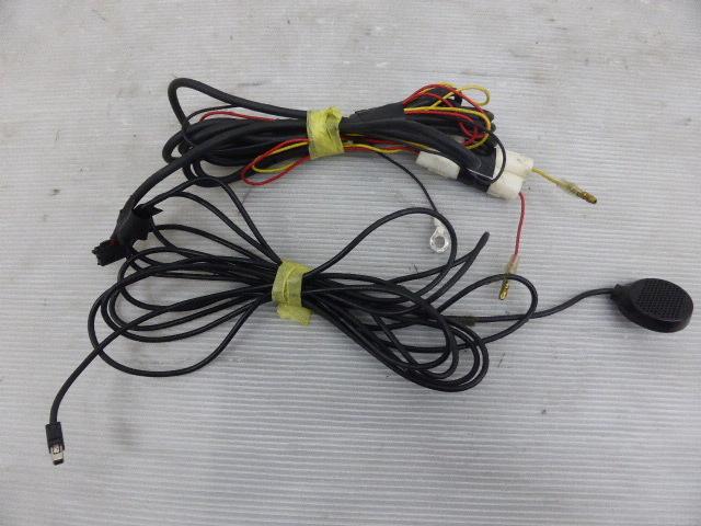 タント タントカスタム L350S L360S ETC ETC車載器 アンテナ分離型 軽自動車 パナソニック CY-ET909D _画像6
