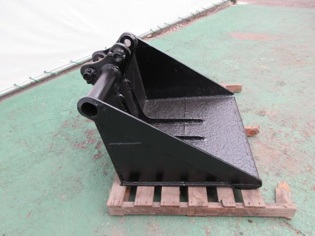 FR21 重機 用 法面バケット ピン径37mm 幅780mm ユンボ 建設機械 バケット_画像2