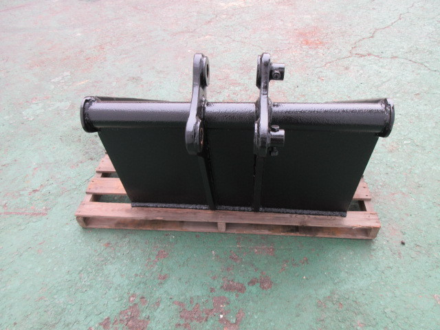 FR21 重機 用 法面バケット ピン径37mm 幅780mm ユンボ 建設機械 バケット_画像3