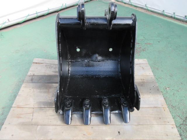 FR42 重機 用 バケット ピン径35mm 幅420mm ユンボ 建設機械_画像1