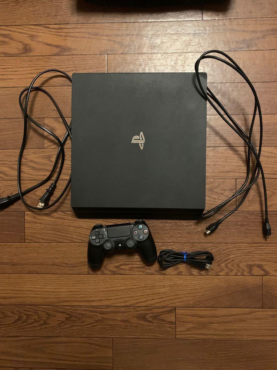 プレイステーション4 PS4 Pro