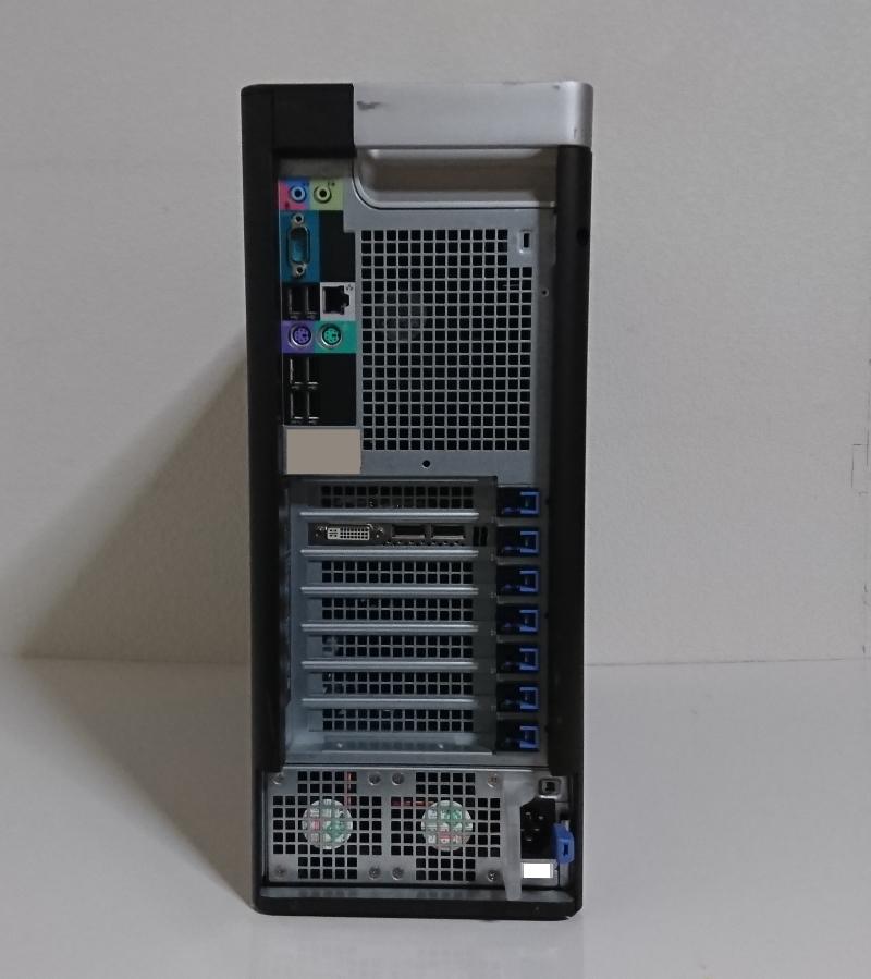 ◆安心30日保証◆I7-7700相当CPU/32Gメモリ/新品SSD240G+HDD1000GB/USB3.0/無線LAN/office2019/領収書可/A_画像5