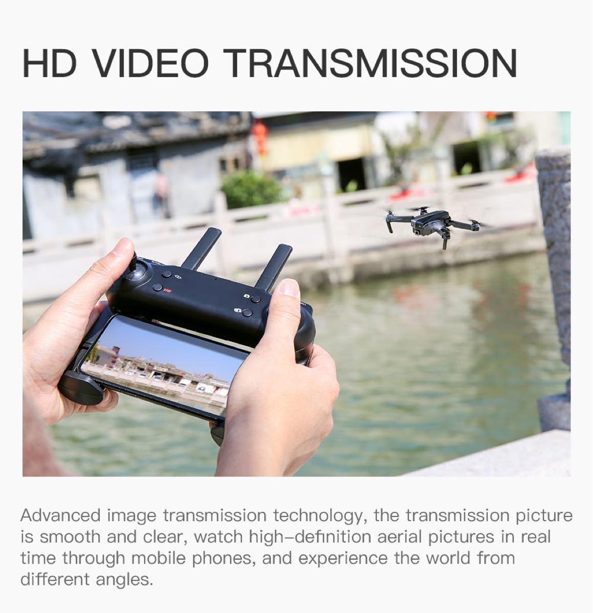 ドローン(SG107 SMART DRONE)
