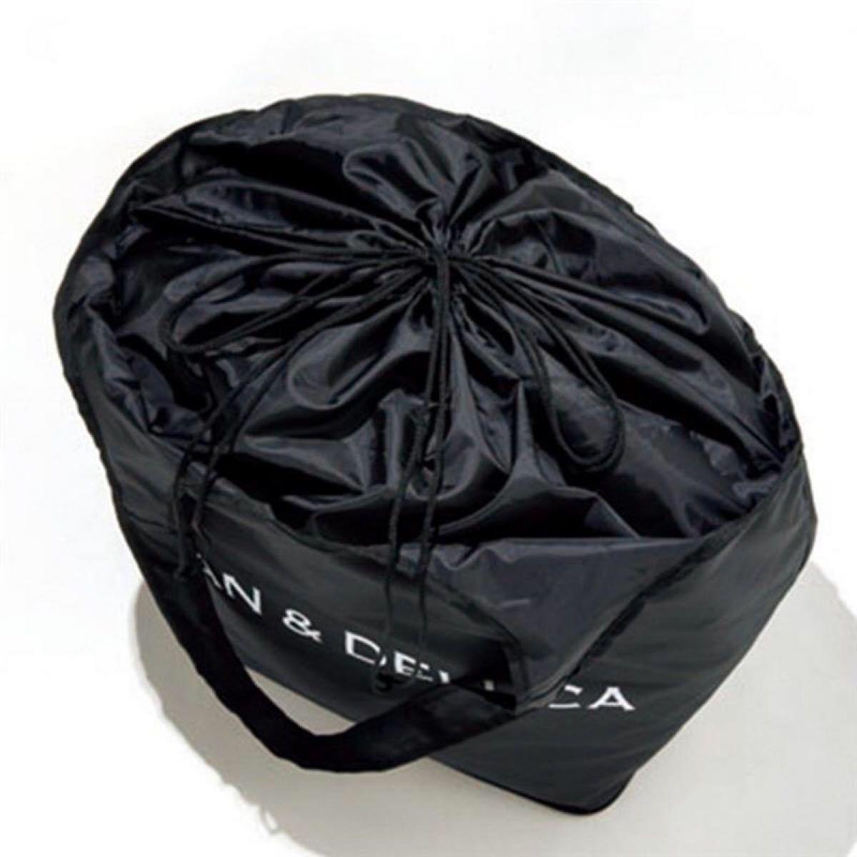 大人気DEAN&DELUCA エコバッグ レジカゴバッグ 保冷ボトルケース2点