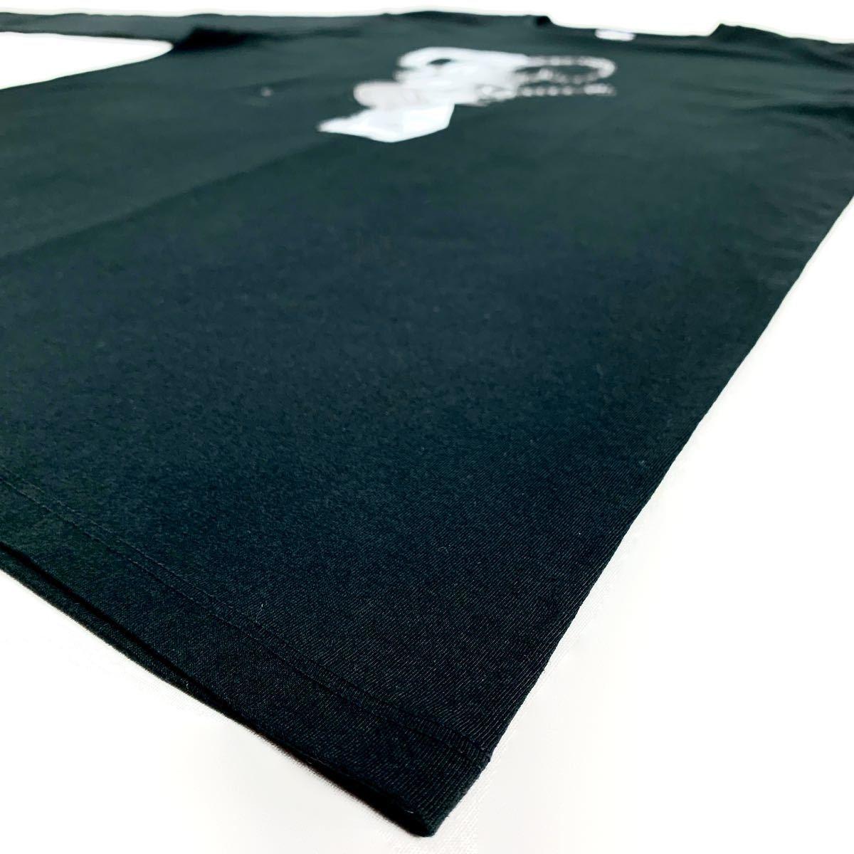 新品 ジミーペイジ レッドツェッペリン ギタリスト ロック バンド 黒 ロンT 長袖 Tシャツ XS S M L XL ビッグ オーバー サイズ XXL~4XL 可_画像9