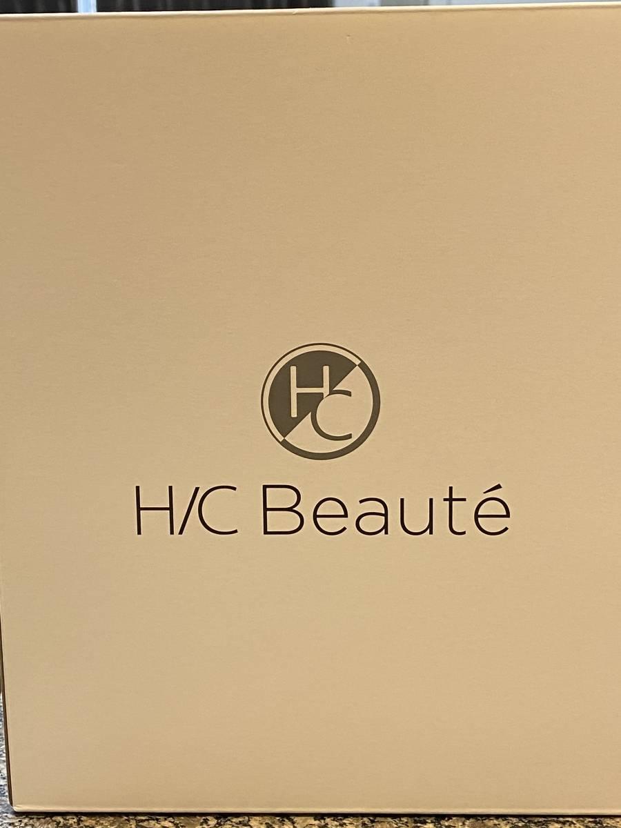 新品 H/Cボーテ ピュア 水素水 スチーマー 飲用ボトルセットヤーマン_画像2