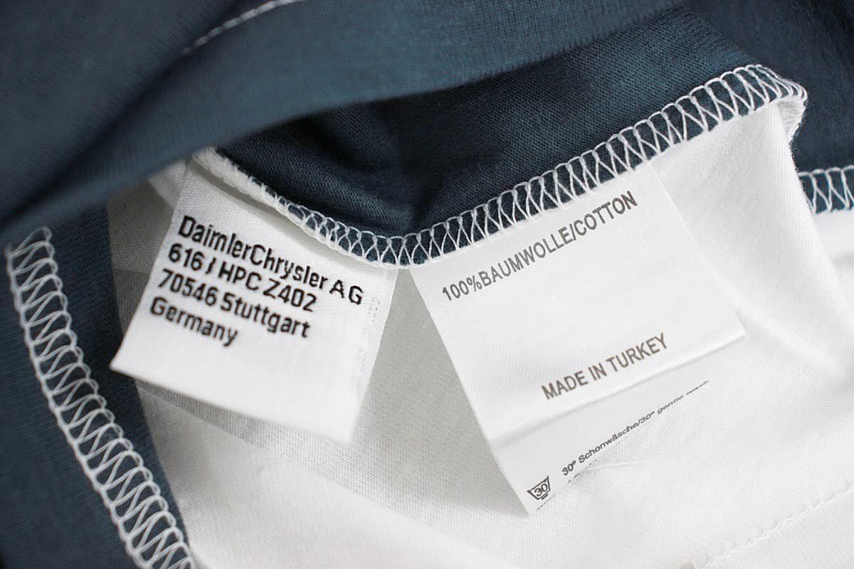 ☆タグ付き保管品☆Mercedes-Benz メルセデスベンツ☆半袖Tシャツ☆Boys ボーイズ☆Size 68 サイズ68☆_画像8