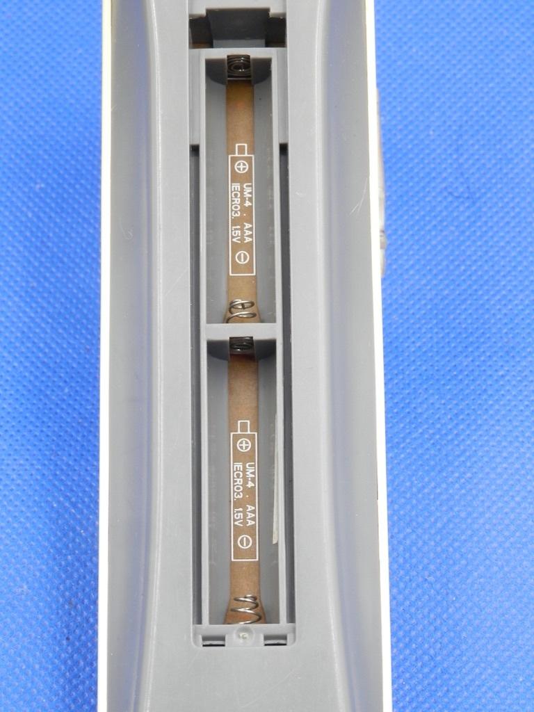 送料無料▼3【SE-R0253】(RD-W301 RD-W300 RD-S601 RD-S600 RD-S301 RD-S300 RD-E301 RD-E300 RD-E160用) 東芝 リモコン■動作保証(2405)_画像6