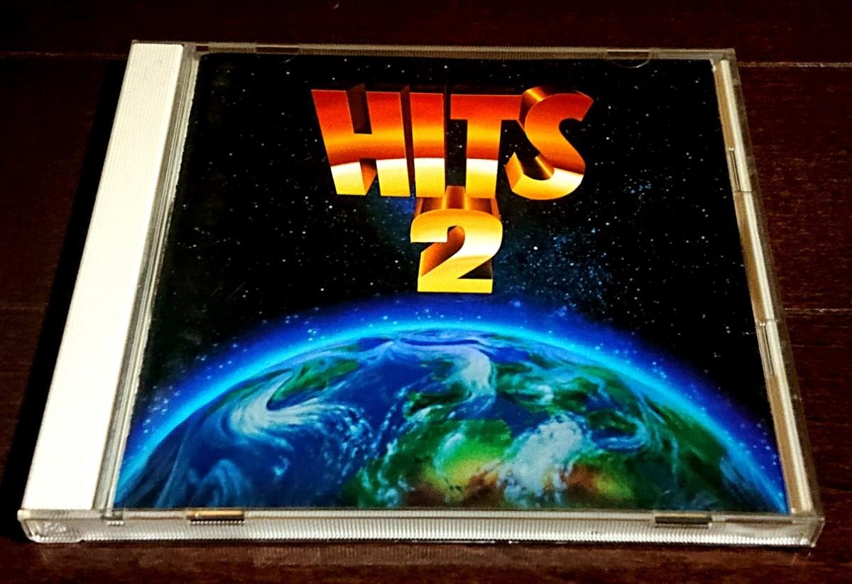 CD『80's 洋楽オムニバス』HITS 2