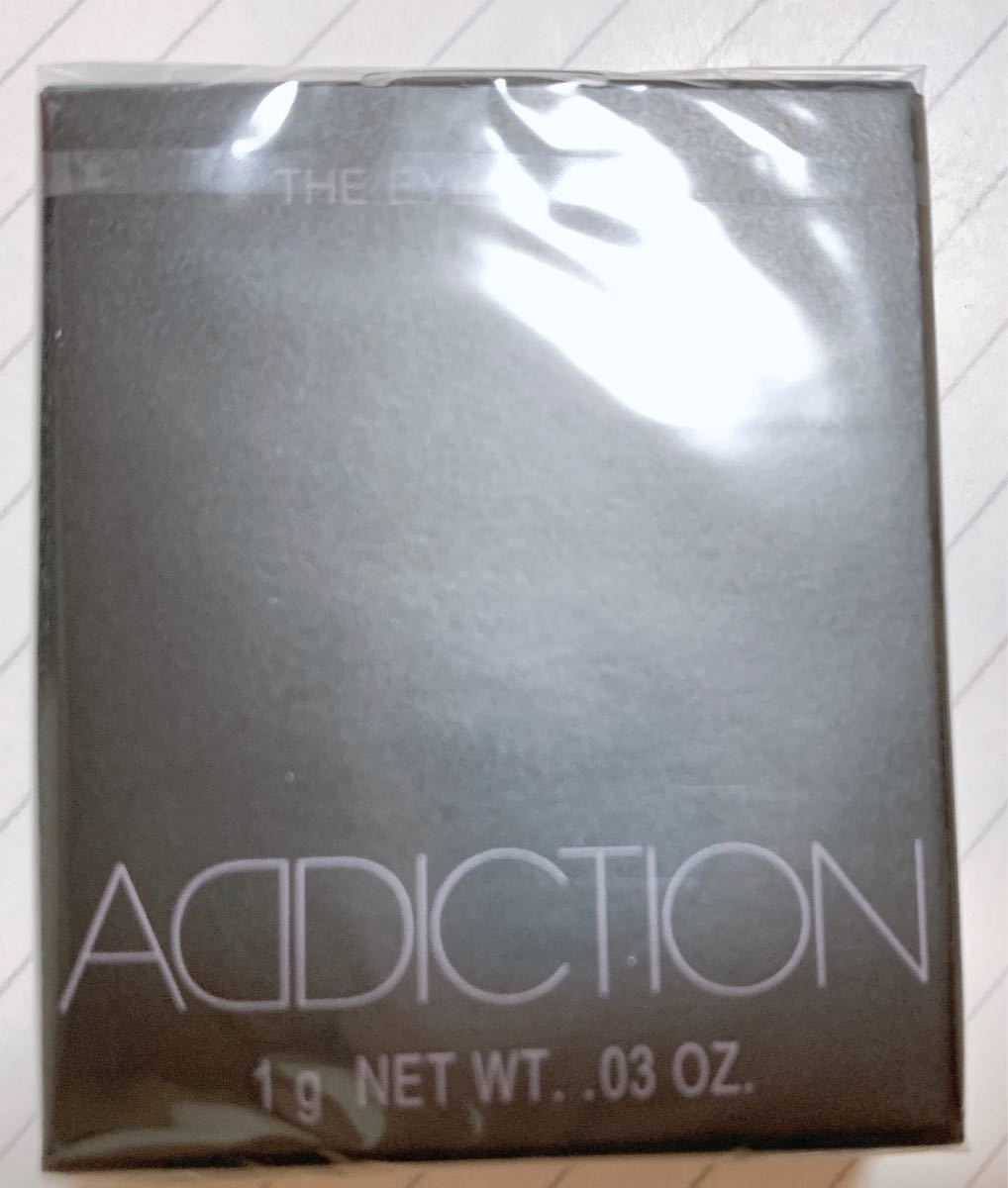 限定価格!ADDICTION アイシャドウ 86