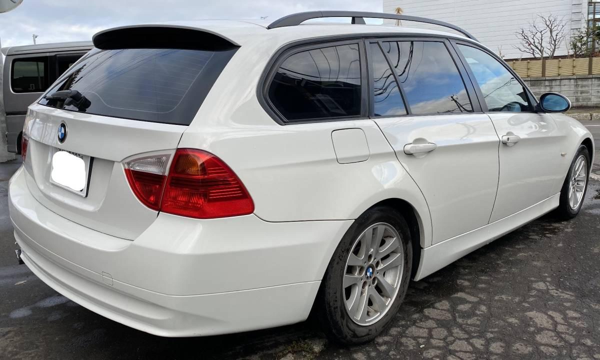 「☆彡 BMW320i ツーリング ハッチバック車検付き ☆彡」の画像3