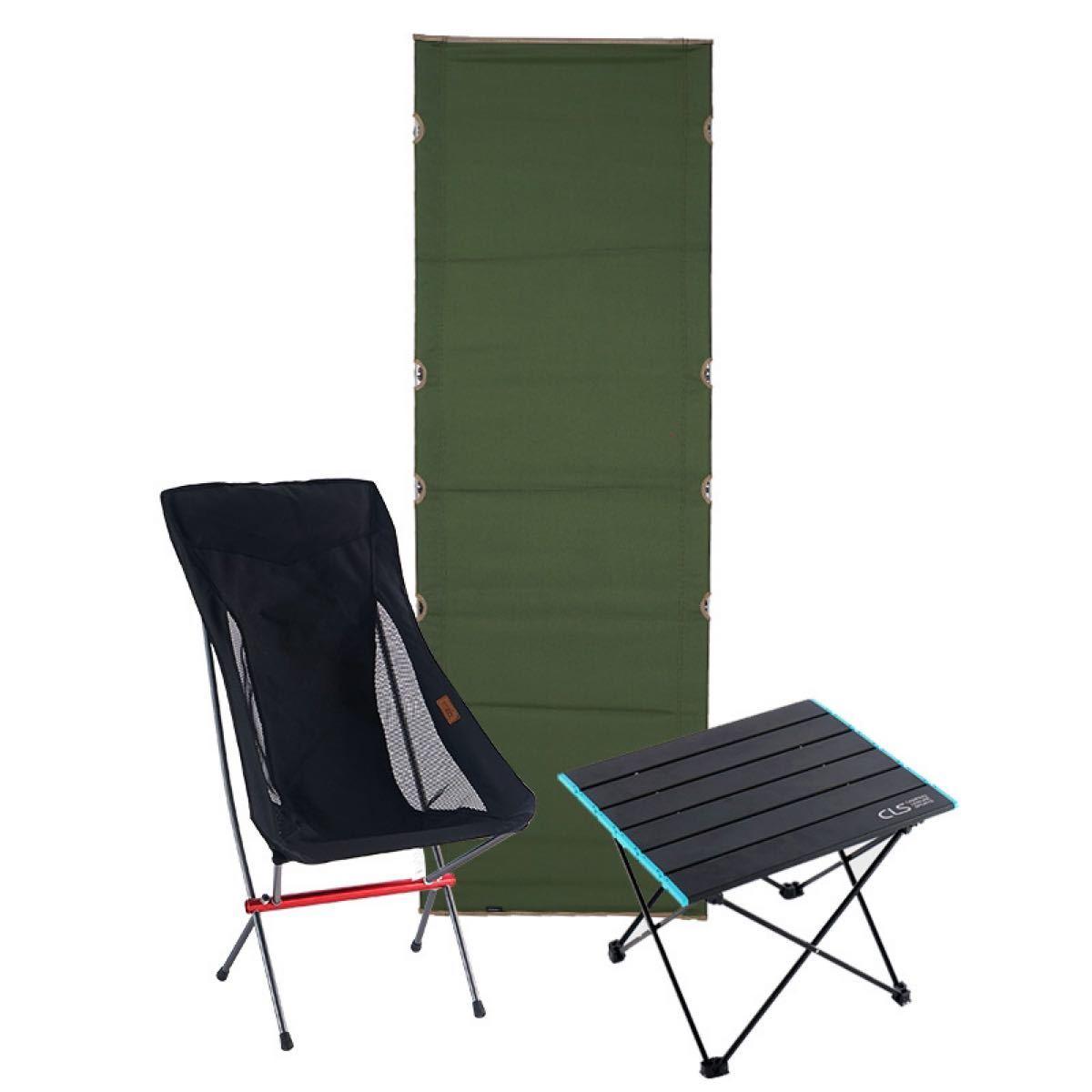 コット アウトドアベッド キャンプ 簡易ベッド 軽量 黒 黄色 緑 グレー 人気
