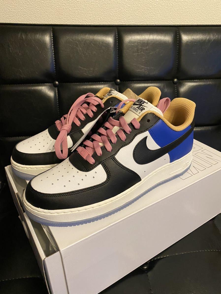Nike バイユー