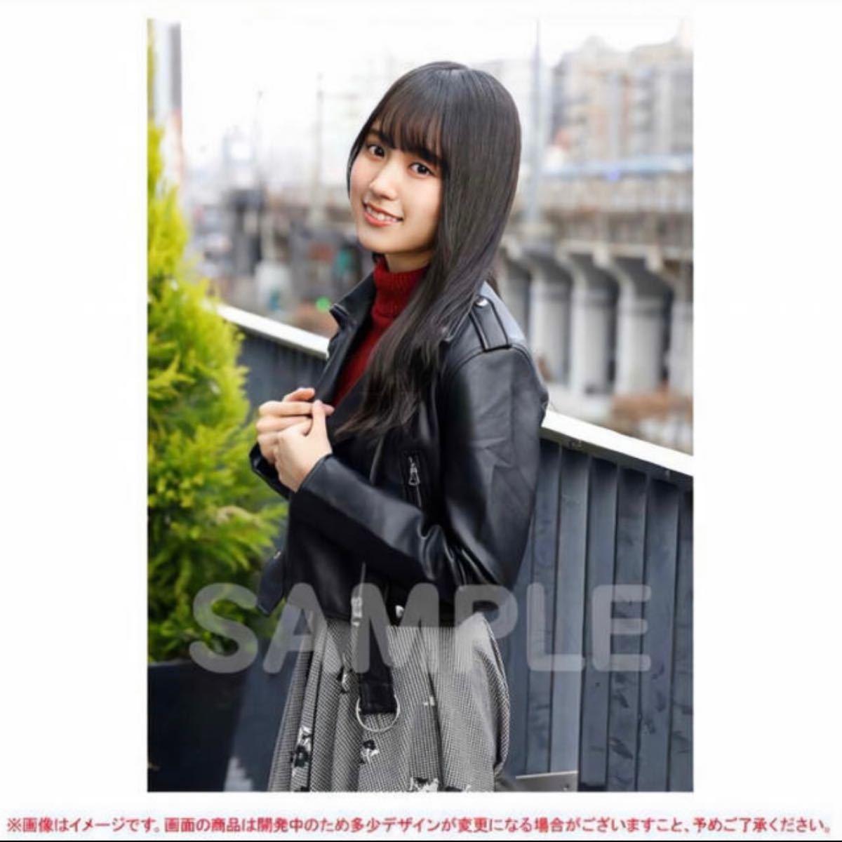 乃木坂46 生写真 賀喜遥香 個別生写真 I see 5種コンプ(5枚セット)