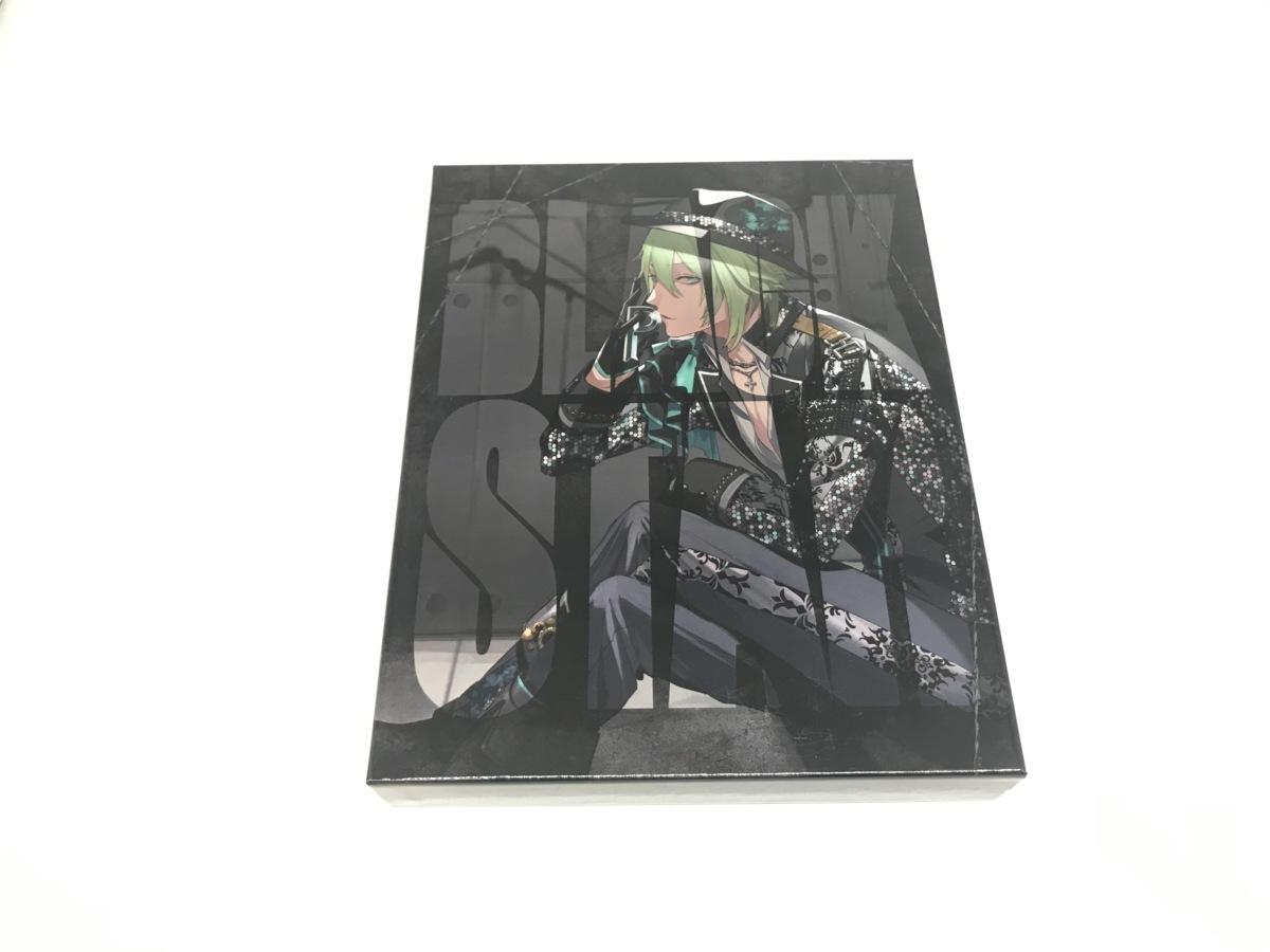 スター cd ブラック