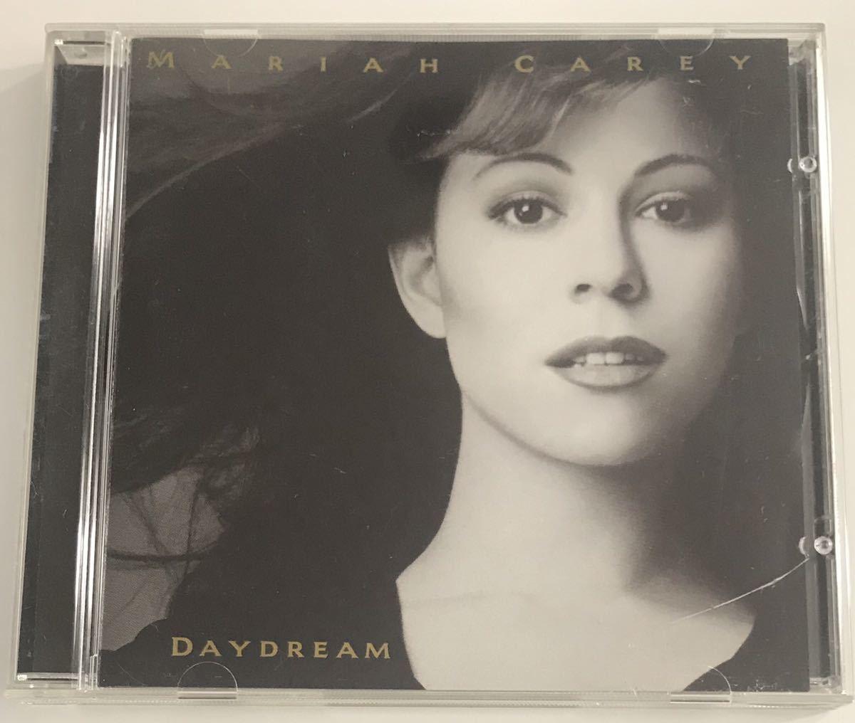 Mariah Carey CD「DAYDREAM」マライアキャリー