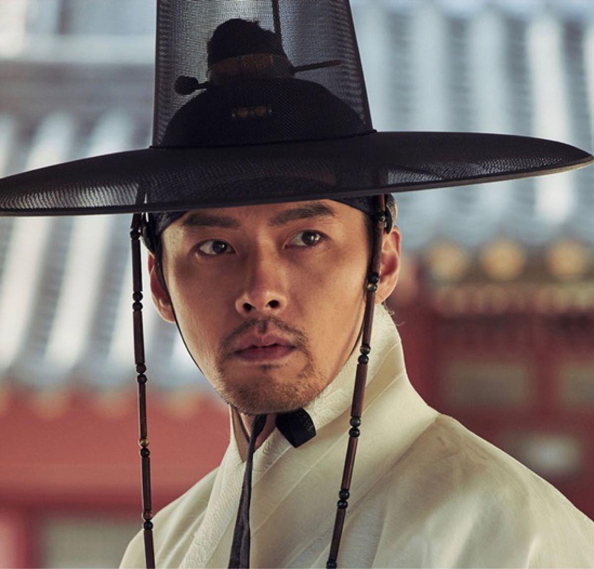 専用です。韓国映画 王宮の夜鬼 ヒョンビン DVD 日本語吹替有り
