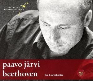 ベートーヴェン:交響曲全集_画像1