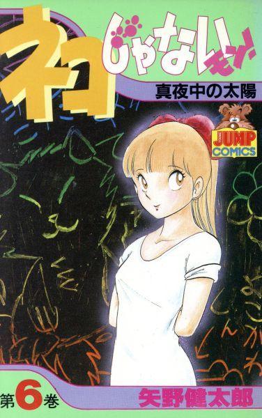 ネコじゃないモン!(6) ヤングジャンプC/矢野健太郎(著者)_画像1