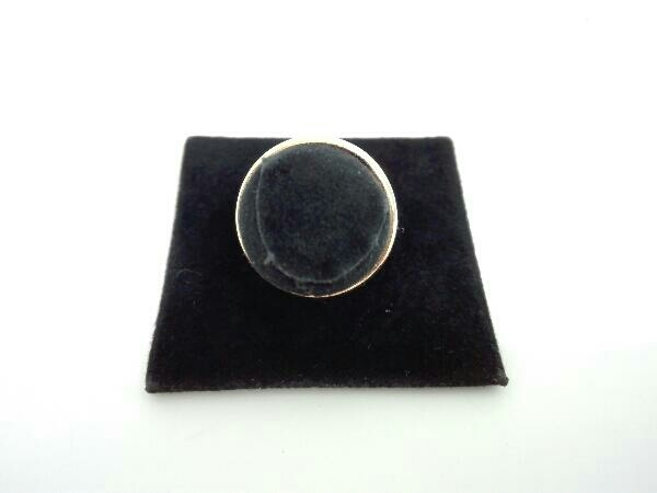 K18 750 指輪 リング 10号 2.0g レディースアクセサリー 貴金属 18金_画像3
