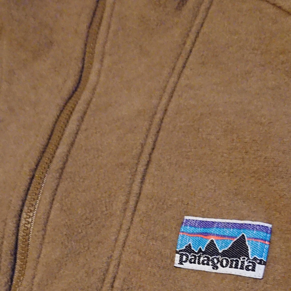 patagonia/ パタゴニアフリース XSサイズ