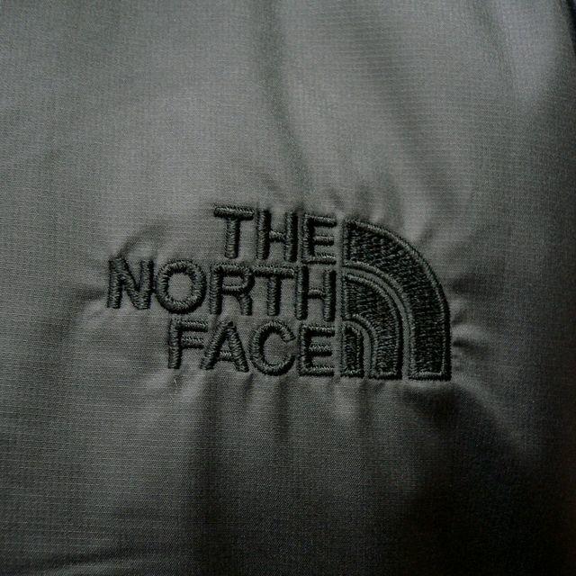 USモデル★MENS/S★THE NORTH FACE ツンドラ フリースジャケット 200WT TUNDRA JACKET NF0A3KEX4ZG ブラック/グレーアメリカ正規 (9534)_画像3