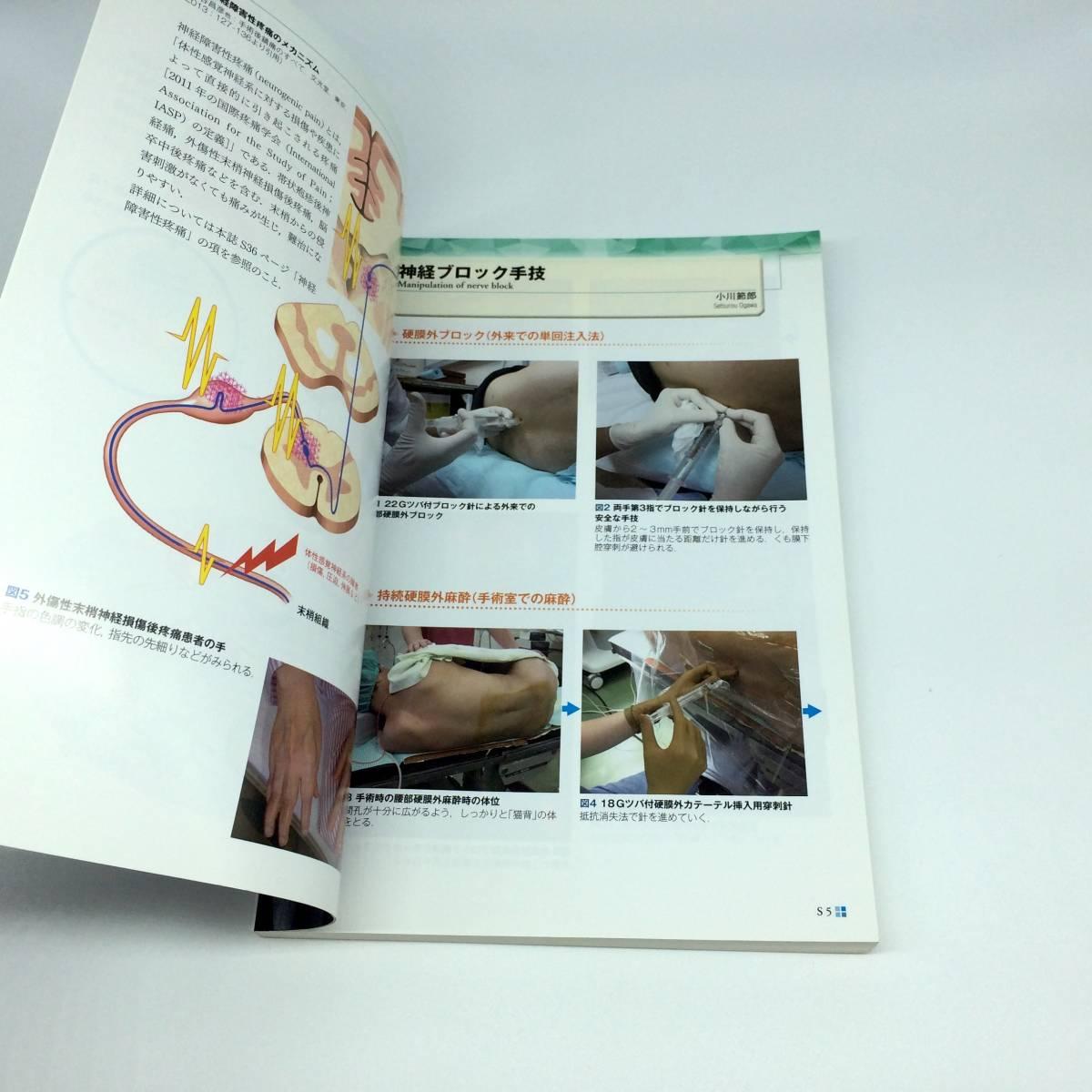 痛みのマネジメント update 基礎知識から緩和ケアまで 生涯教育シリーズ 86 日本医師会雑誌 第143巻 特別号(1)_画像3