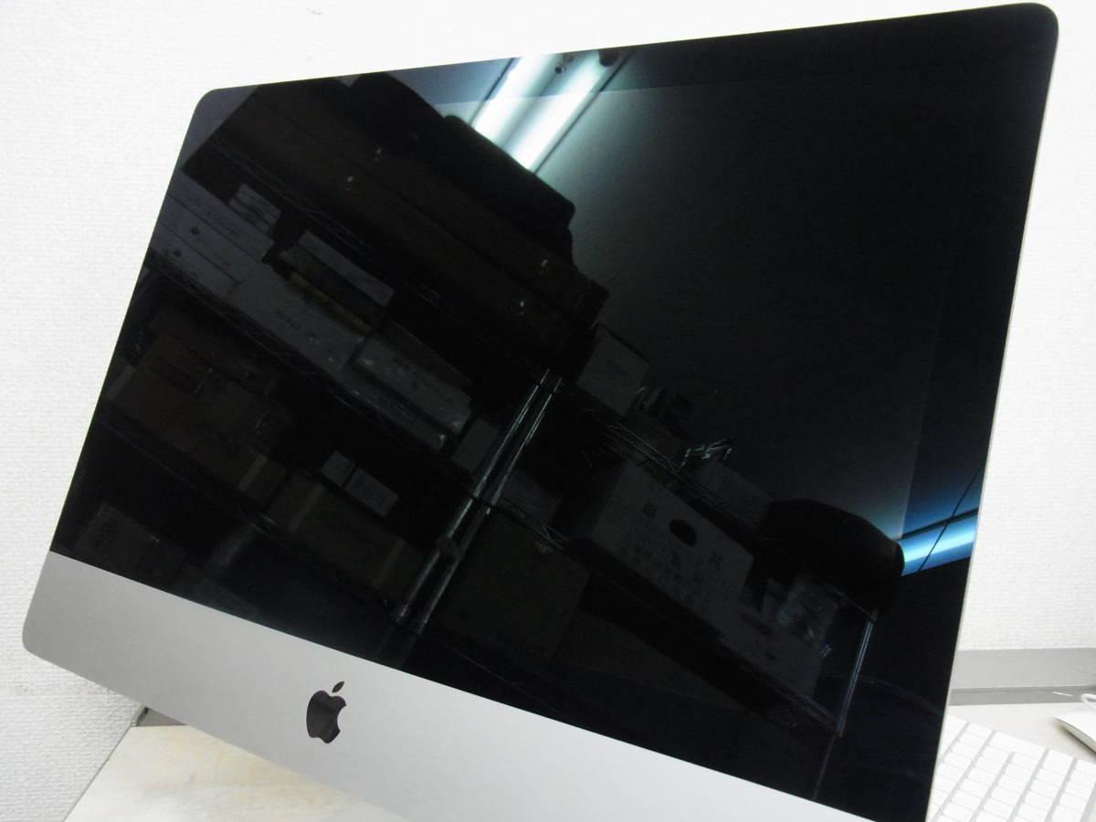 ■Apple■iMac Retina 4Kディスプレイモデル [MRT32J/A]■中古■ ★即決★_画像3