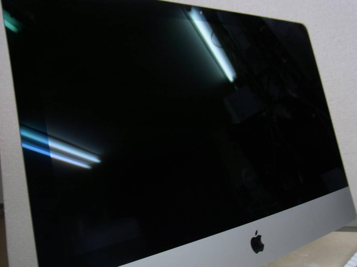 ■Apple■iMac Retina 4Kディスプレイモデル [MRT32J/A]■中古■ ★即決★_画像4