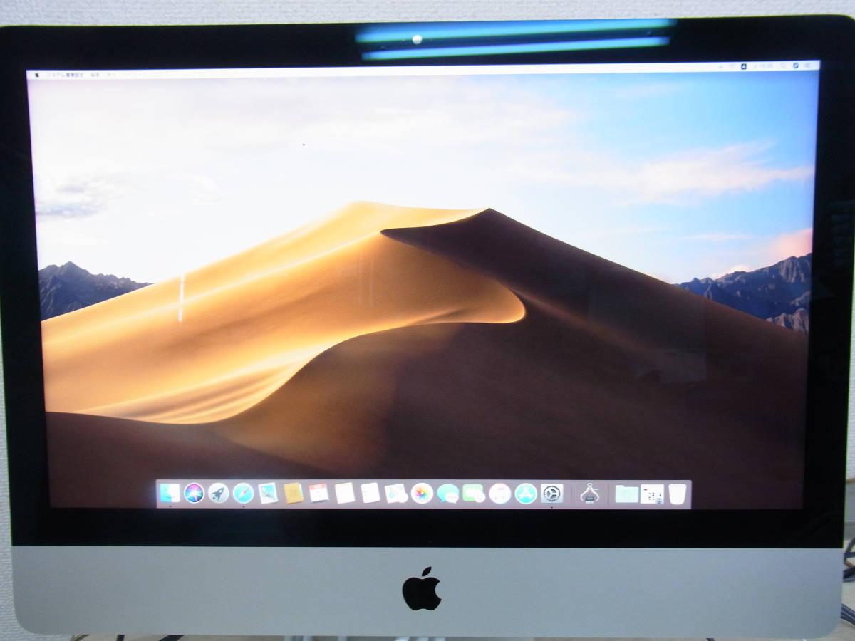 ■Apple■iMac Retina 4Kディスプレイモデル [MRT32J/A]■中古■ ★即決★_画像10