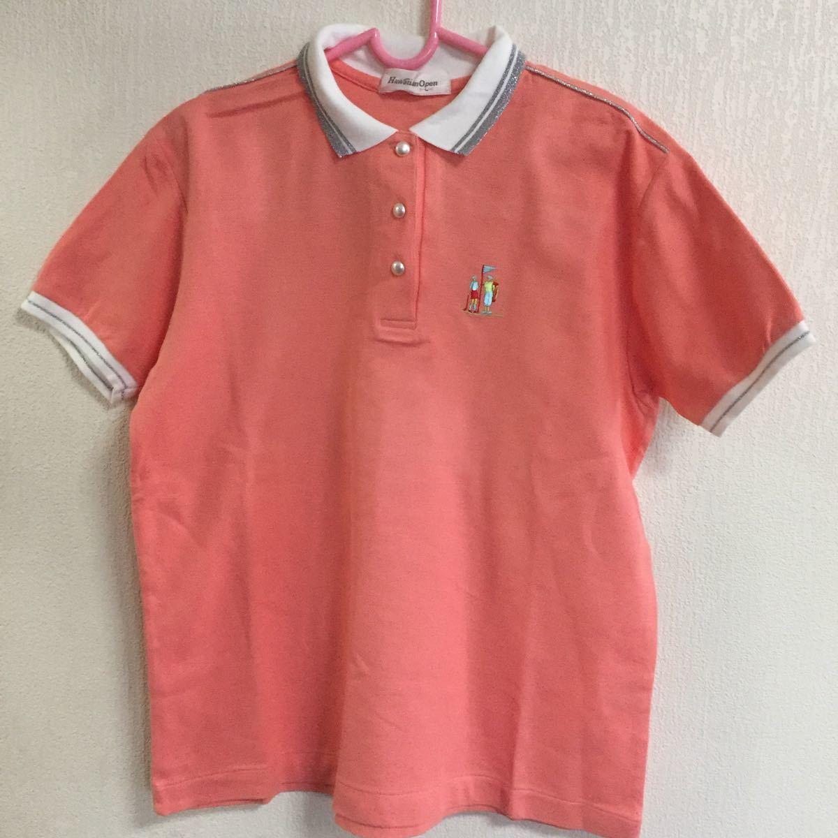 ポロシャツ ゴルフ素敵