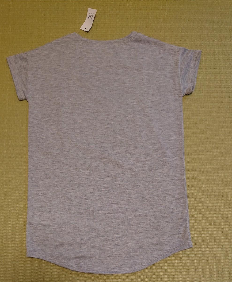 半袖Tシャツワンピース  120   GAP