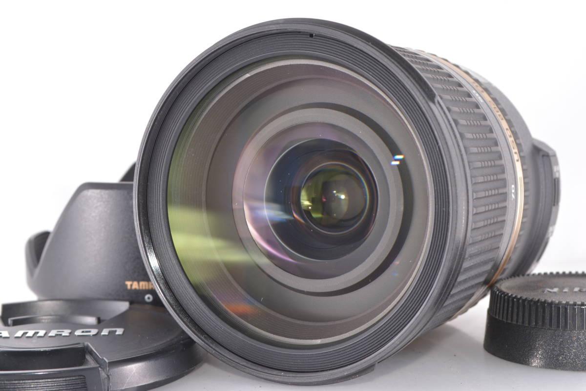 ニコン用 タムロン TAMRON SP 24-70mm F2.8 Di VC USD #h2981_画像1