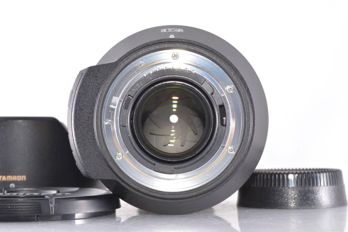 ニコン用 タムロン TAMRON SP 24-70mm F2.8 Di VC USD #h2981_画像5