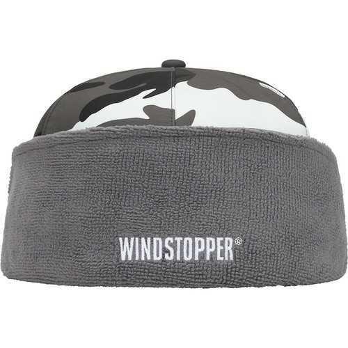 7 5/8 60.6 Camo 即日可能 国内購入 本物 Supreme NEW ERA WINDSTOPPER Earflap Gore Box Logo XL 20FW ロゴ NewEra ニューエラ 迷彩 カモ _画像3