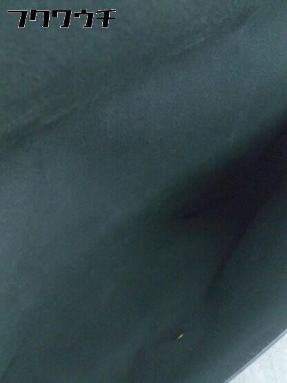 ◇ FRED PERRY フレッドペリー F9290 牛革 SATCHEL BAG ショルダー バッグ ブラック メンズ ▽ 1002800547500_画像5