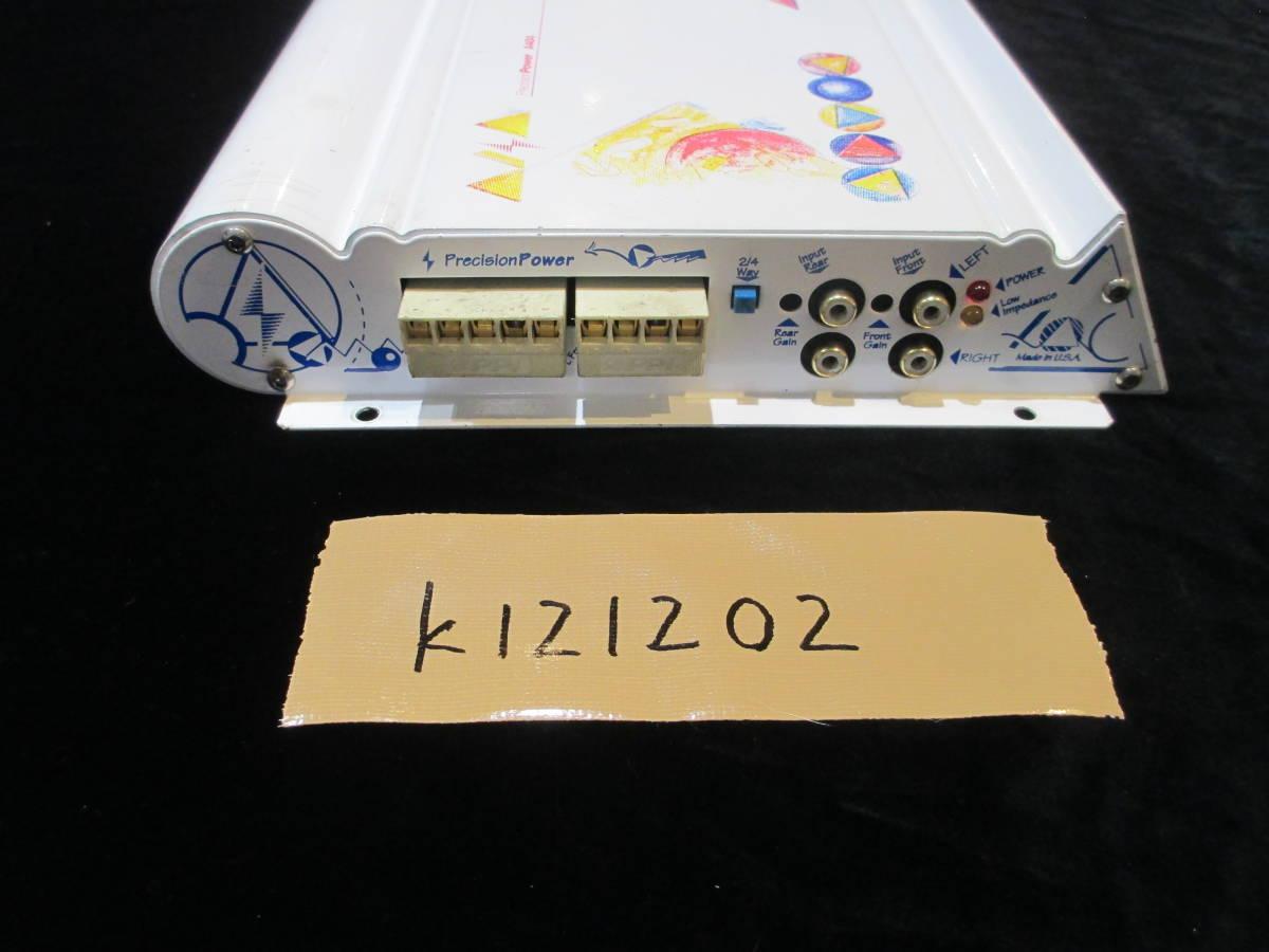 プレシジョンパワー Precision Poer Artシリーズ A404 改 管理番号 : k121202_画像4