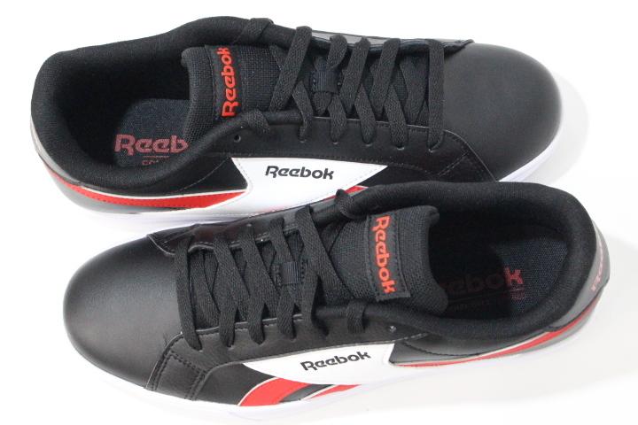 リーボック メンズ スニーカー コートシューズ Reebok REEBOK ROYAL COMPLETE3 LOW FV0249 28cm_画像5