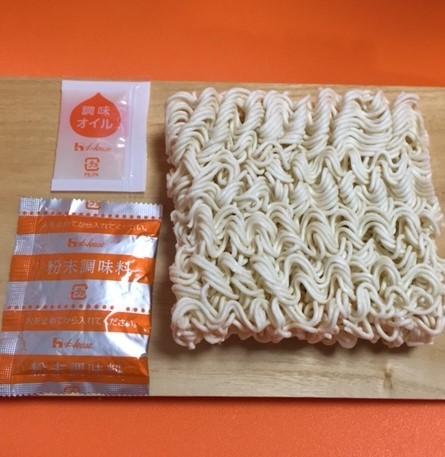 2箱買い 九州博多 庶民の豚骨ラーメン  NO1 うまかっちゃん 九州味 激安 60食分 7500円_画像3