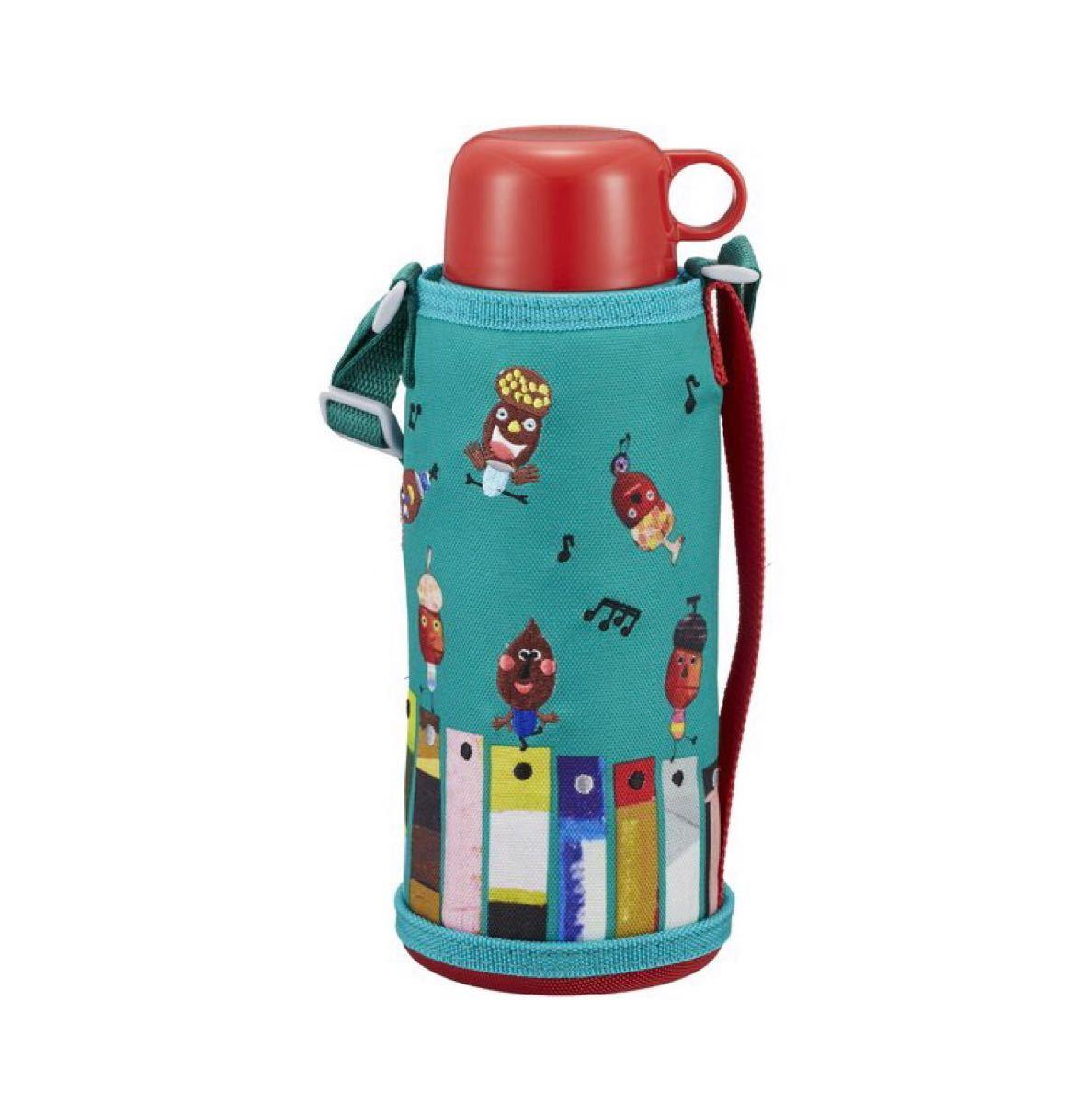 【値下げ】タイガー TIGER MBR-H08G GD ステンレスボトル  2WAY 水筒