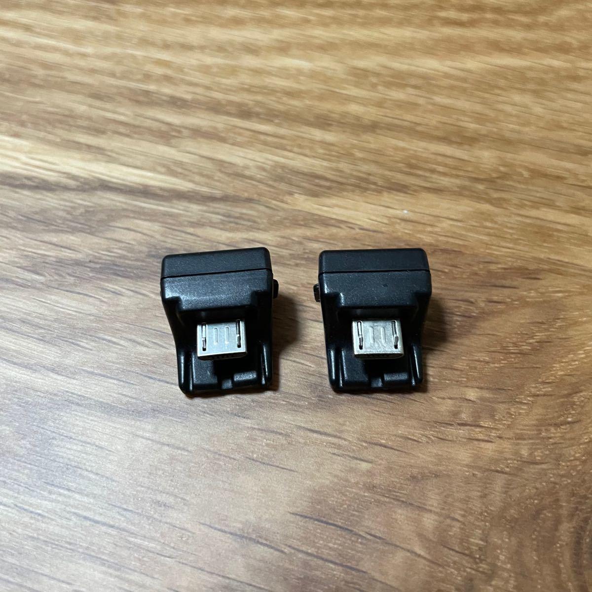 PlayStation4 コントローラー充電器