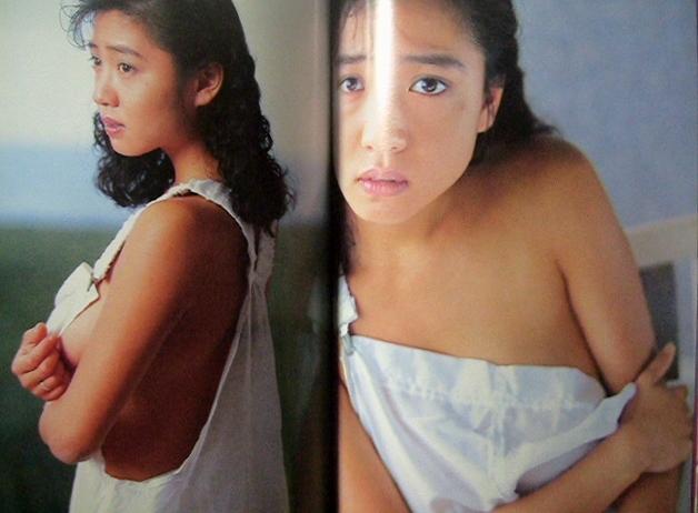 細川ふみえ 写真集『あなたに愛されたくて』_画像8