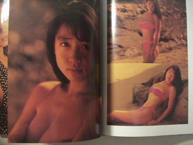 細川ふみえ 写真集『あなたに愛されたくて』_画像4