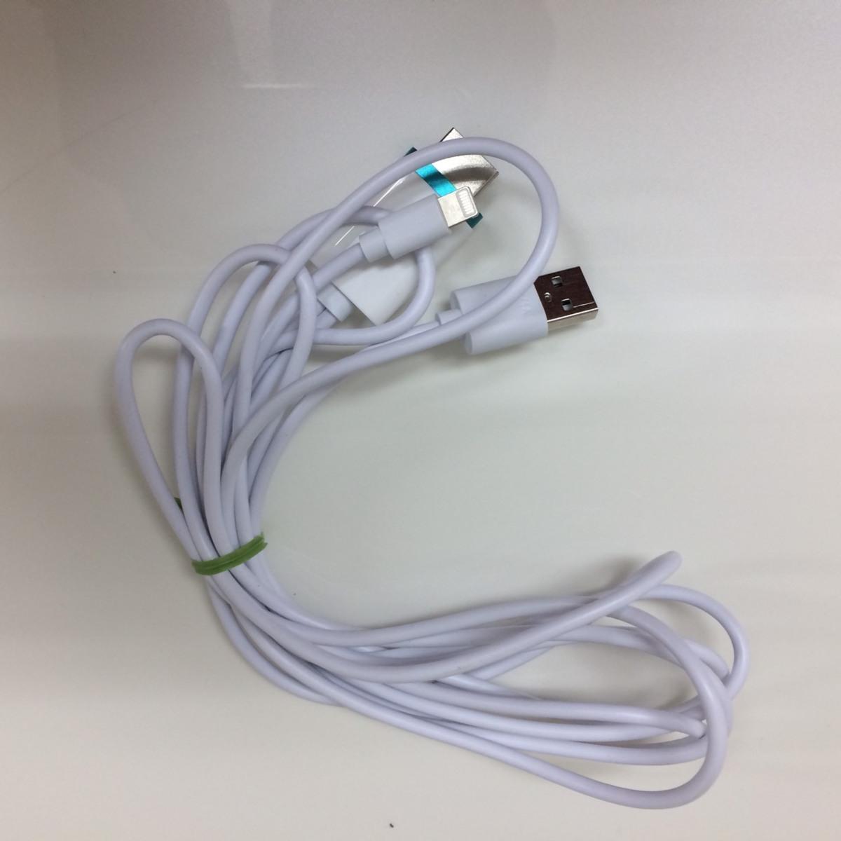 □ジャンク MiraScreen HDMI HDTV AVアダプタデジタルAV to HDMI 1080Pケーブル LD8X δ□_画像3