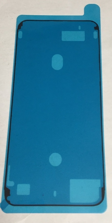 防水シール 中古純正液晶 iPhone7 Plus フロントパネルデジタイザ  LCD液晶パネル  #7pb1_画像3