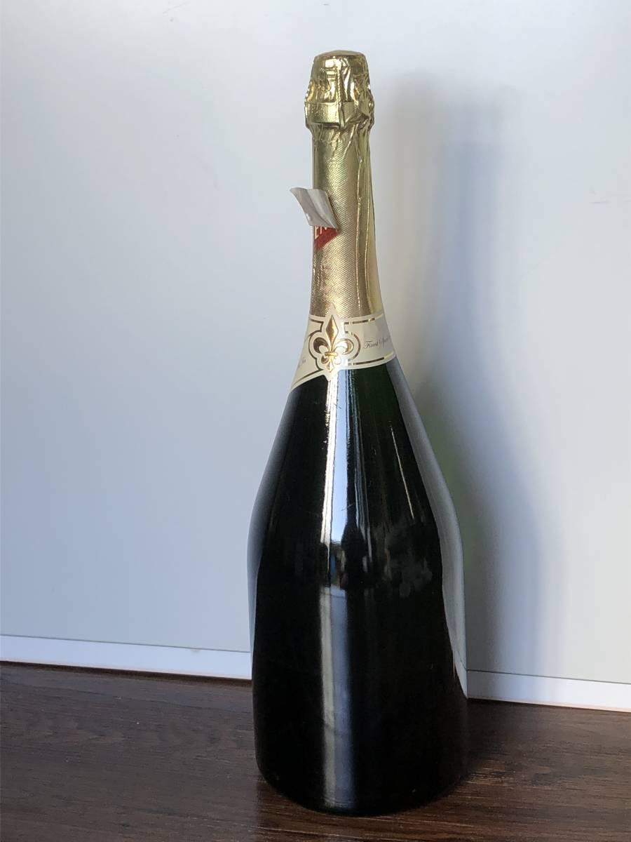 ヘンケル トロッケン HENKELL TROCKEW 3000ml スパークリングワイン 果実酒 11.5%_画像1